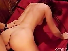 redhead sodomized