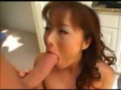 Asian anal milf free