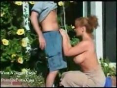 Milf Mother Helps Son Best Friend free