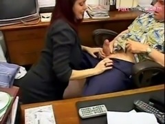 Office MILF free