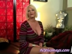 Big tits divorcee a new porn star free