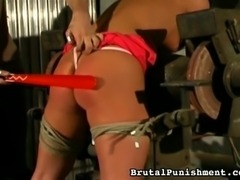 Brutal Punishment presents collection of Spanking clips