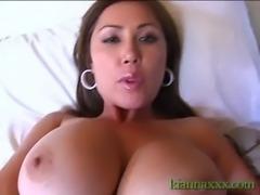 Kianna Dior Hiker Titfuck free