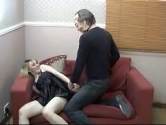 handcuffs and ball gag hott white girl