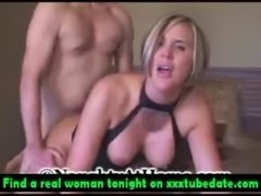 Sexy Mature MILF Gets Fucked free