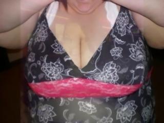 SSBBW cum loving anal sex lover friend.
