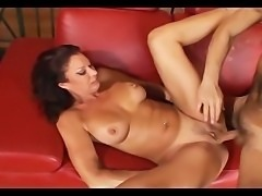 She Fucked The Landlord - Scene 1