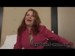 big tit milf gets fucked in hotel free