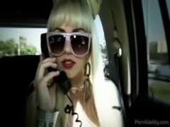 Gaga Invited To Kelly Madisons  ... free