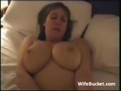 Busty wife hotel fuck free