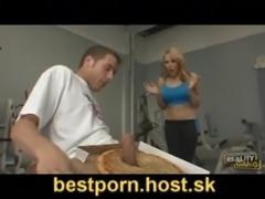 Madison Ivy - Big Sausage Pizza free