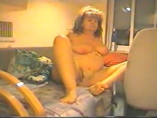 homemade stoned wife gets the shaft