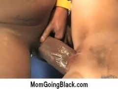 Just whatching my mom in interracial hardcore fucking 19 free