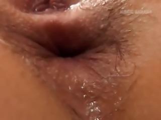 detail of luxury korean anal