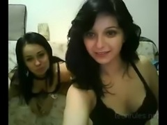 two latina amateur webcam free