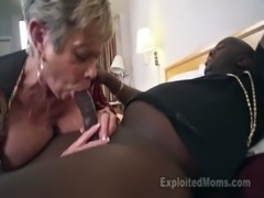 Mature Lady with Big Tits in Cr ... free