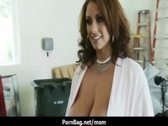 Big tits mommy getting nailed very hard 13 free