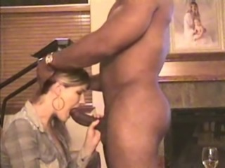 Wife Got Black Stud Like Birthday Present From Husband - xvideosonline free