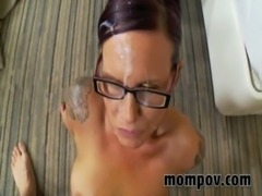 Cougars and Milfs Get Degraded Too - Cumpilation free
