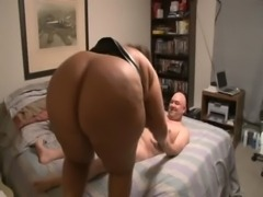 Big Booty Mexican Anal MILF free
