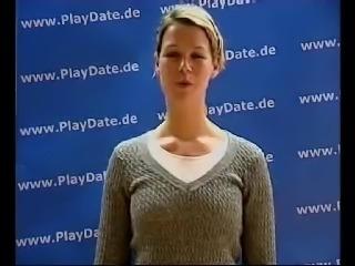 Heisse Frau sucht einen Freund