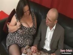 Big Tits Mature Roxy J Gets Fucked free