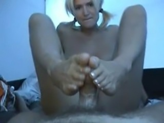 Awesome Amateur Orgasms
