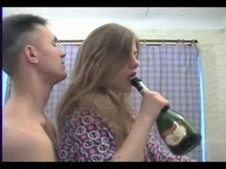 drunken18 Drunk Vanda Shark free