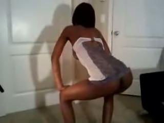 Omfg ghetto chick sexy amp flexible twerk pg ameman - 1 part 10