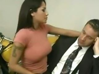 Jenaveve Jolie - Cheating Wife