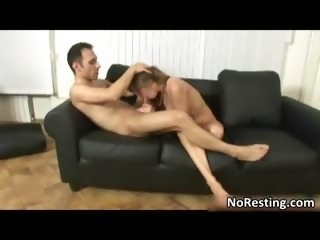 Horny whore gets face fucked after rough part3