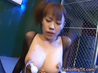 Emir Ruka Mirei Three Asian models get