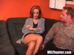 MILF Hunter - Kelly free