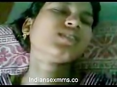 Indian escort fucked in a hillstation hotel