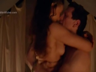 Our favorite show does it again - this time with full nudity courtesy of...