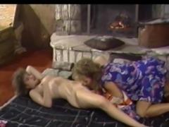 Vintage lesbian performance