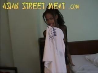 Asian Street Meat Sensational Sphicter Sex Anne 3 free
