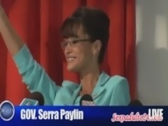 A la gobernadora le encantan los conejitos free