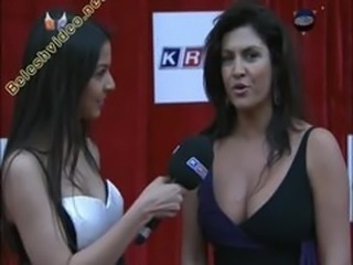 Sexy Turkish Boobs