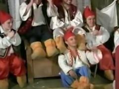 Snow White & 7 Dwarfs Part 6 with subtitles