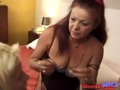 Hairy Mature Wife Likes it in the Ass free