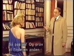 Dans Madame Rose - Part 3