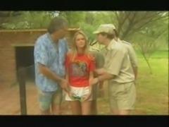 Blondie Bee dp in Africa free