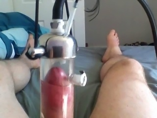 Milking Machine 2