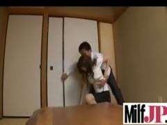 Hard Fucking A Hot Japanese Milf clip-20 free
