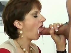 Oral Creampie Compilation   17 Girls free
