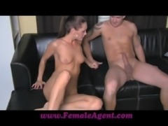 FemaleAgent The art of sucking free