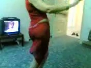 Beauty Arab Women Dance