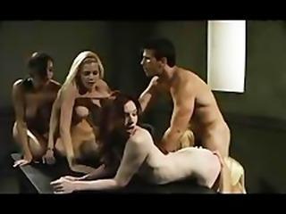 Code Of Honor  Jesse Jane, Kayden Kross, Riley Steele, Selena Rose, Stoya