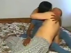 Indian Girl  Giving Blowjob And Fucking With Foreigner Part 1 indian desi...